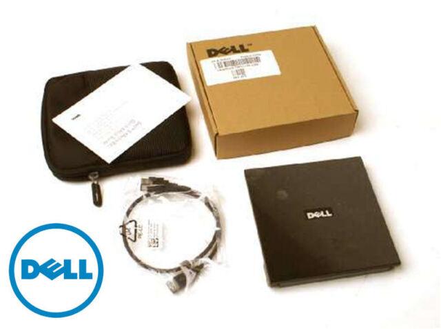NEW Dell Latitude E Series E-Media Bay Drive Caddy PD02S M2400 M4400 M4500 XR2