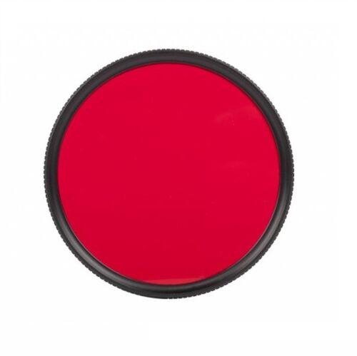 New AceBeam FR40 Red Filter Diffuser Lens for Acebeam L30 /& K30 Flashlight