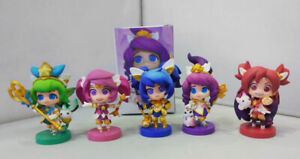 Figuras-LOL-Chibi-Star-Guardian