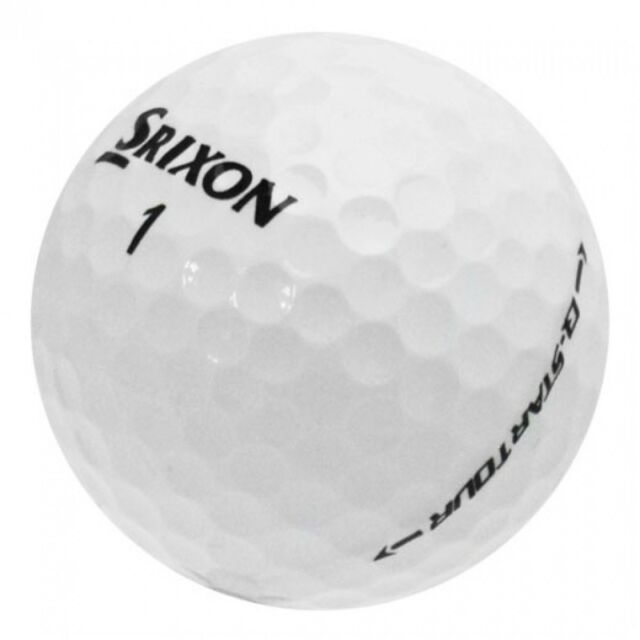 48 Srixon Q Star Tour Used Golf Balls AAA+