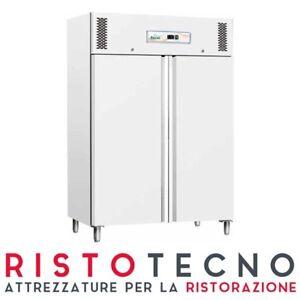armadio frigo refrigerato congelatore - 1200 lt. -18°/-20°c