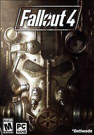 fallout 4 бесплатно скачать