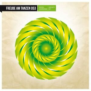 12-034-MAREK-HEMMANN-INFINITY-EP-Freude-Am-Tanzen-STILL-SEALED-NOCH-VERSIEGELT