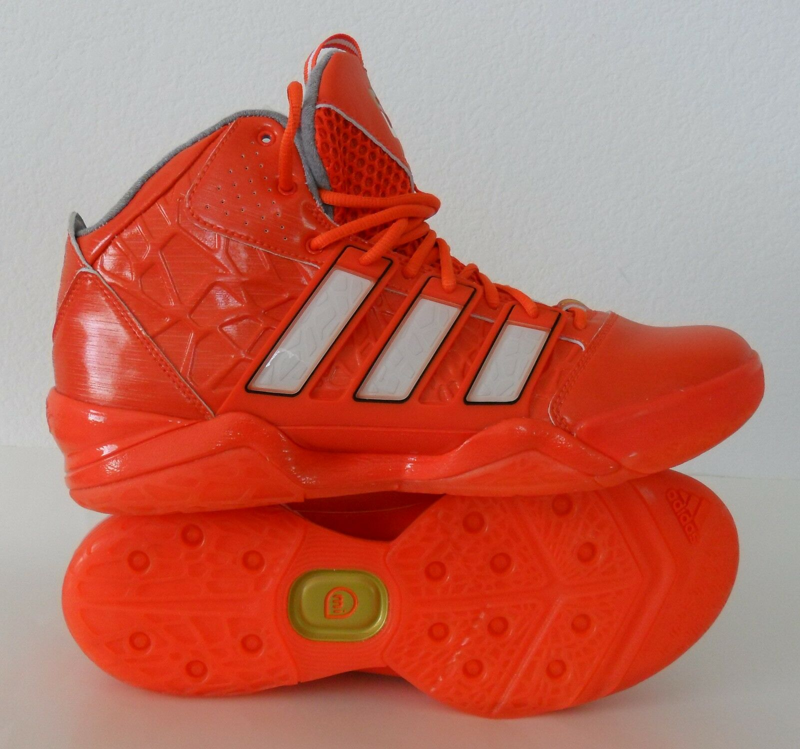 nib ~ adidas adipower howard 2 nba all star ~ du basket dja chaussure adizero ~ star   sz 11 702e96