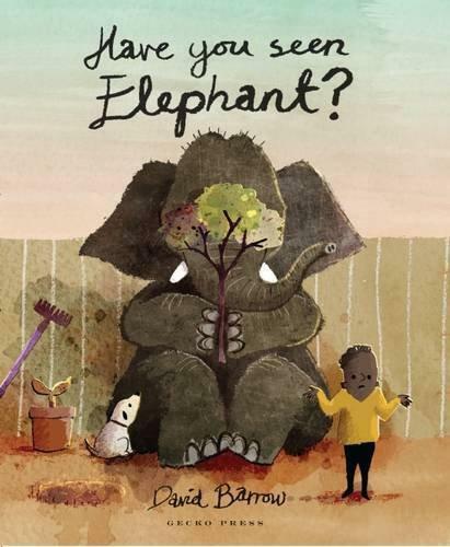 Have You Vu Éléphant ? Par Brouette, David, Neuf Livre ,Gratuit & , ( Papier