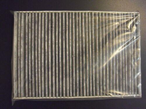 Knecht FILTRO Polline//Filtro carbone attivo AUDI a4 b6 8e a6 b4 ALLROAD 4bh lak93