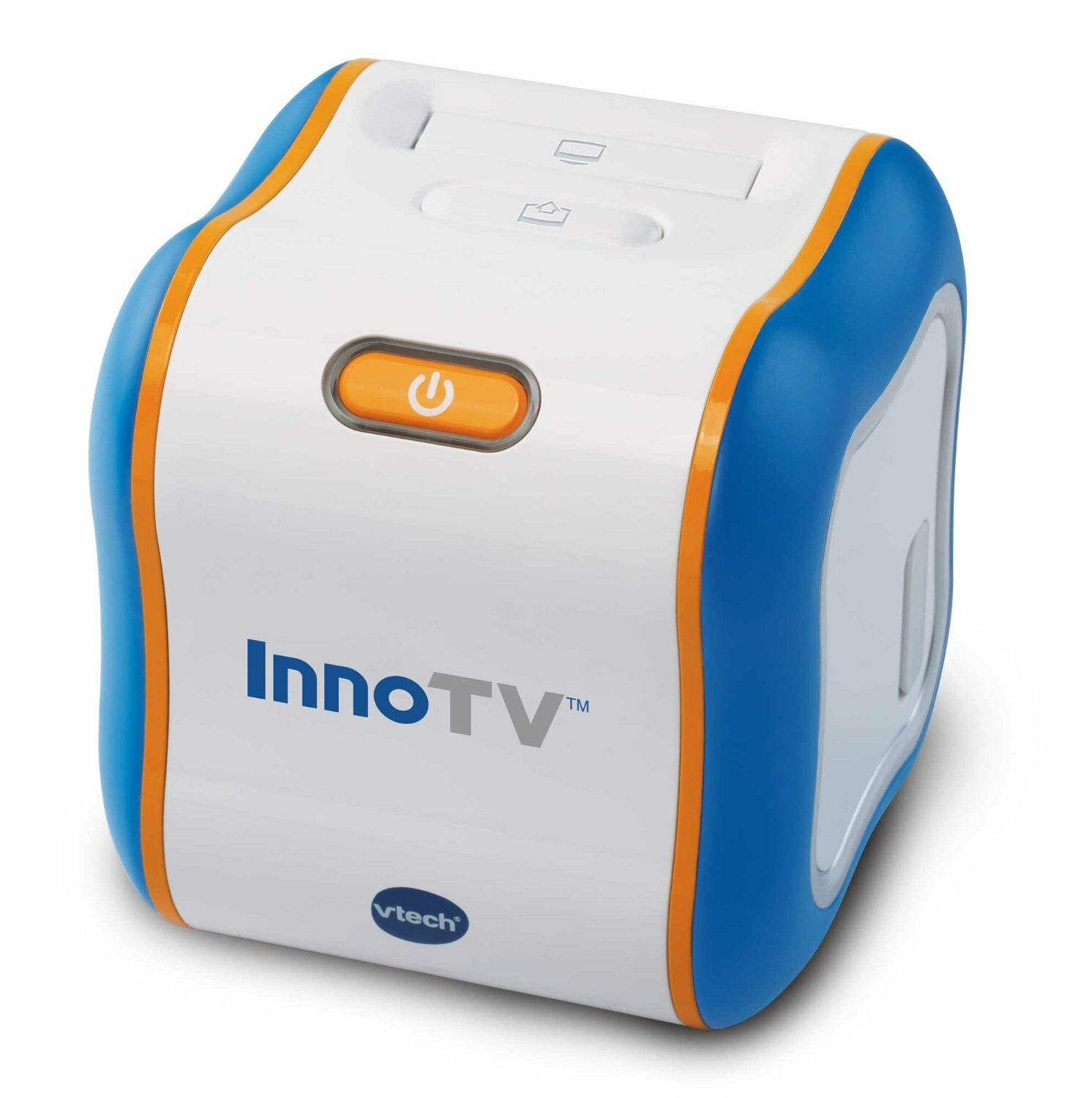 VTech Inno TV Plug And Play Game Consoles Kids Education Gaming BRAND NEW