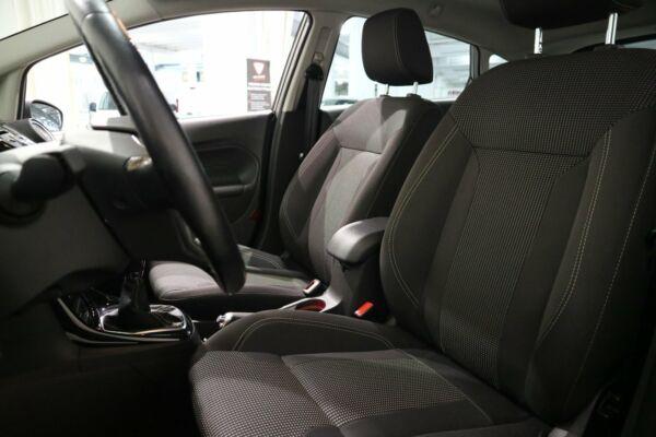 Ford Fiesta 1,5 TDCi 75 Titanium - billede 4