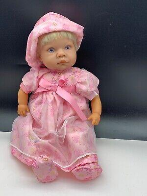 Top Zustand Reva Schick Vinyl Puppe 42 Cm Lee Middleton