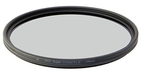 Marumi DHG súper circularpolarisingfilter 105Mm [DHG 105 Scir]