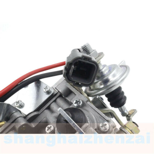 21100-35463 Carburetor for Toyota 22R 21100-35570 TOY-507 1988-1990 Pickup