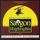 Miss Saigon Highlights From The Complete Recording International Cast Audio CD