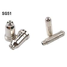 62pc SG-51 Plasma CUTTER Cutting Torch Consumables TIips 1.0 50Amp LGK CUT-50//60
