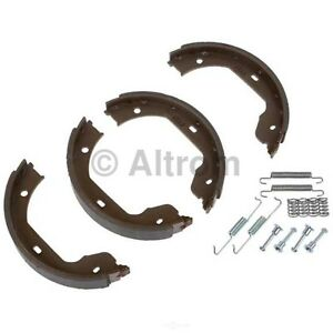 Right Cleveland Replica Part VanSickle Style Mechanical Brake Shoe