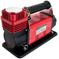 Q Industries SuperFlow 12-Volt Mega Air Compressor