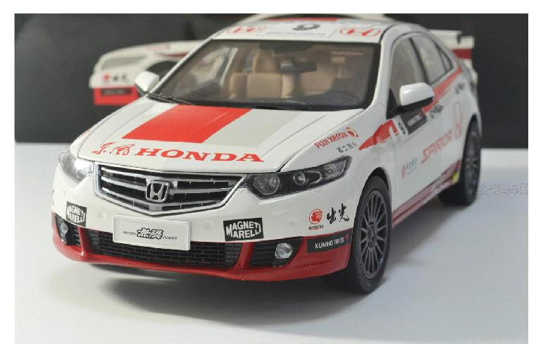 18 - spirior ctcc sport auto druckguss - modell