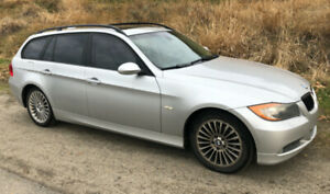 2006 BMW 3 Series Touring