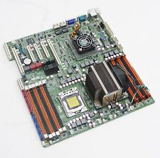 ASUS Z8NR-D12 DUAL LGA1366 SERVER MOTHERBOARD+INTEL XEON X5650 6-CORE 2.66GHz