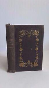 Cuvier - Voz En Las Revoluciones de La Globe - 1856 - Firmin Didot Librería
