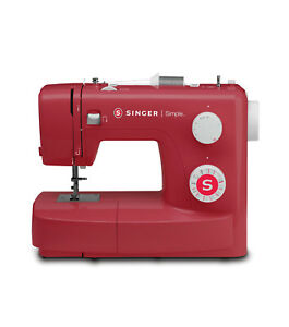 Singer Sewing Machine Model 3223 / 23 Stitch / REFURB / Assorted Colors