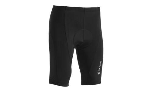 M schwarz B4# #CUBE Tour Cycle Shorts Radhose Fahrradhose kurz #10876 Gr