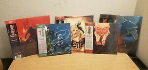 Mondo Castlevania Lot of 5 (Rondo of blood, SOTN, SuperC4, castlevania 1 and 2)