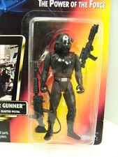 Star Wars Death Star Gunner w/ Radiation Suit Figure on Red 00 Card