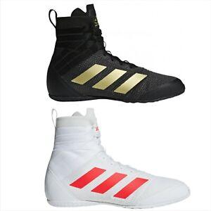 Adidas Speedex 18 Men's Boxing Shoes