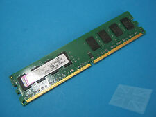 Kingston 2GB KVR800D2N6/2G PC2-6400 800MHz DDR2 Desktop Memory