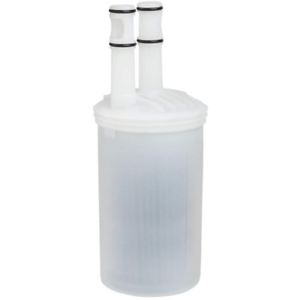 EcoPure EPWHEF Whole Home Replacement Filter, Transparent/Wh
