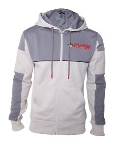 Nintendo-SNES-Inspired-Hoodie-Different-Sizes-NEW
