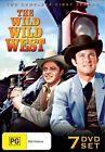 The Wild Wild West : Season 1 (DVD, 2010, 7-Disc Set)