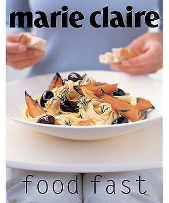 1 of 1 - Lk NEW Donna Hay Marie Claire Food Fast Donna Hay Paperback Cooking Cookbook