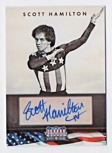 2012-Americana-Heroes-and-Legends-112-Scott-Hamilton-Skating-Autograph-116-299