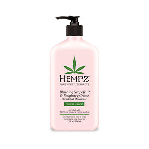 Hempz-Blushing-Grapefruit-amp-Raspberry-Cream-Daily-Body-Moisturizer-Lotion-17-oz