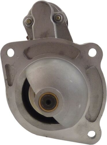 New Starter New Holland Tractor Fits 5000 5100 5200 5340 5610 6610 7610 7710