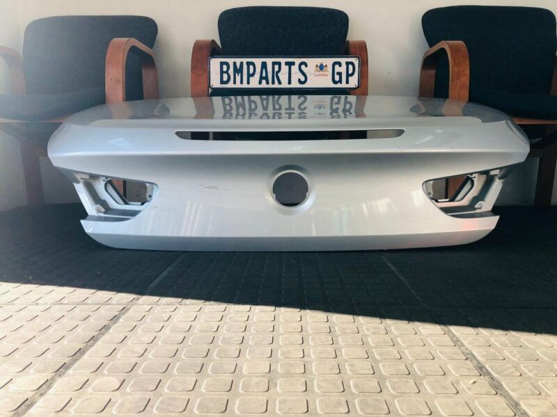 Bmw F13 Bootlid for sale