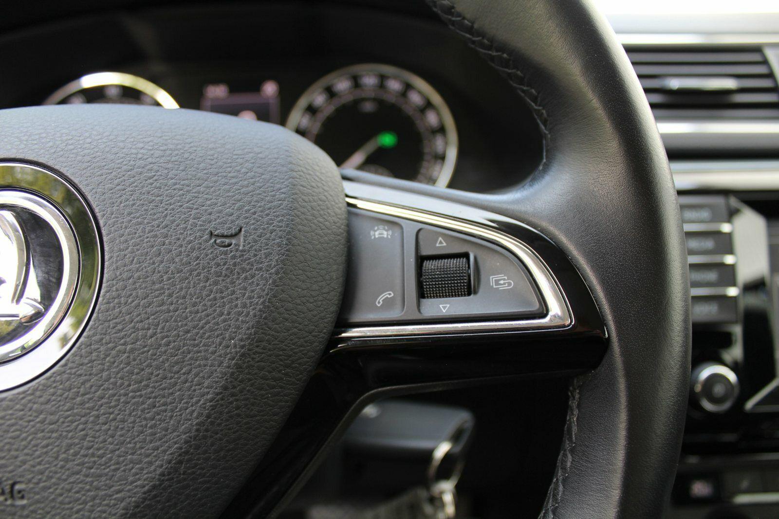 Skoda Superb 1,4 TSi 150 Ambition Combi DSG - billede 12