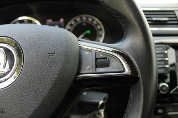 Skoda Superb 1,4 TSi 150 Ambition Combi DSG billede 12