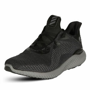 1c211163663e9 NEW  ADIDAS WOMEN S ALPHABOUNCE 1 W CG5400 CORE BLACK GREY RUNNING ...