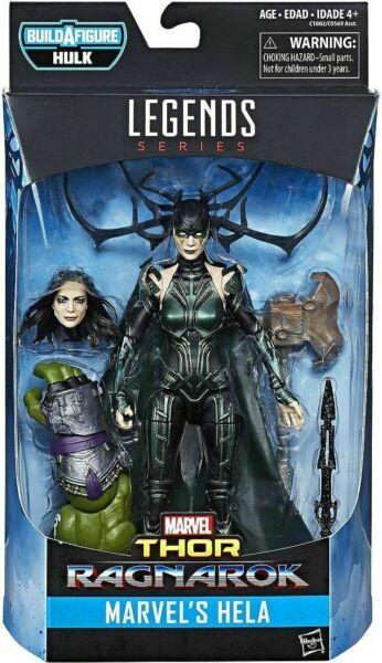 Marvel Thor Legends Series 6-Inch THOR Figur Neu Kostenloser Versand