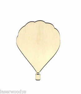 Hot-Air-Balloon-Unfinished-Wood-Shape-HAB6737-Crafts-Lindahl-Woodcrafts