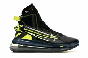 Details about Nike Air Max 720 Saturn All Star Motorsport QS Shoes BV7786 001 Airmax Size