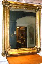 Spiegel Barock Wandspiegel Goldspiegel  Stuckspiegel mirror trumeau Wien