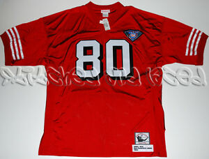 premium selection 03082 d3421 Details about MITCHELL & NESS SAN FRANCISCO SF 49ERS JERRY RICE JERSEY 1994  NWT NEW 54