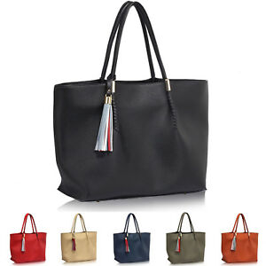Image Is Loading Extra Large Handbags For Women Las Oversized
