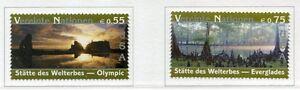 19464a) United Nations (Vienna) 2003 MNH New Unesco USA