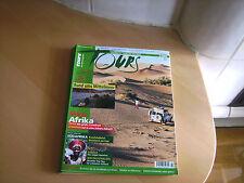 tours 3/2002 Magic Afrika  u. a. Themen s. Bild