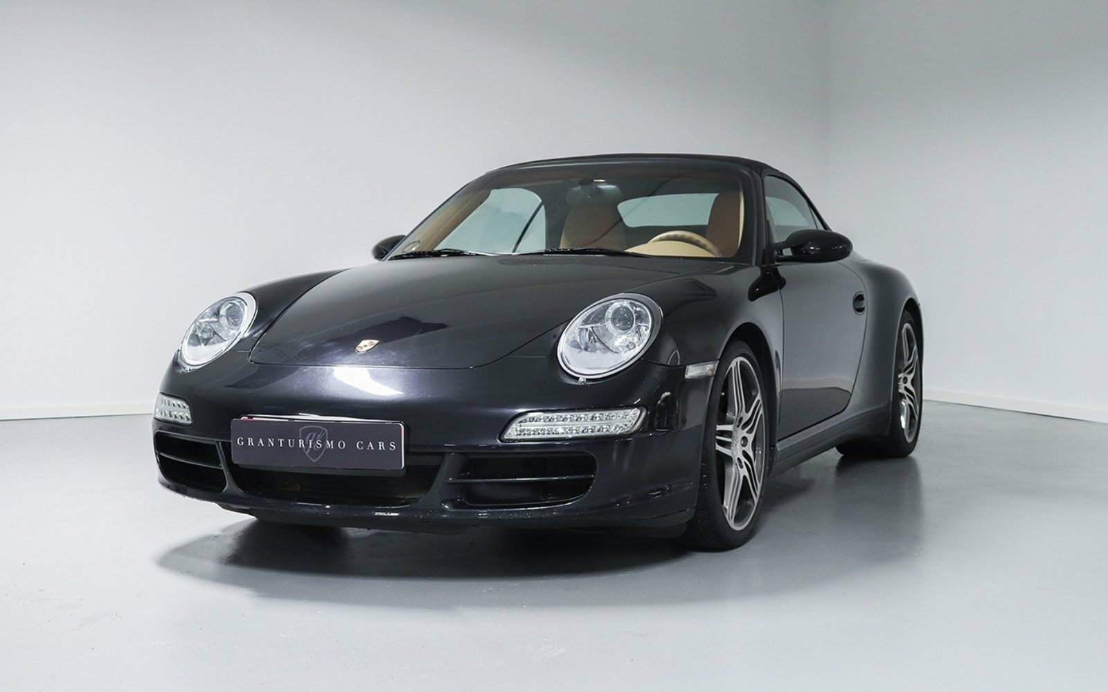 edd032a80c2d Brugt Porsche 911 Carrera 4S 3