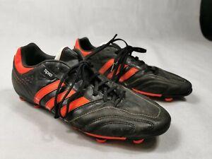 Homme-Adidas-11-Nova-TRX-FG-Chaussures-De-Football-Boot-Chaussures-G61778-Pointure-11